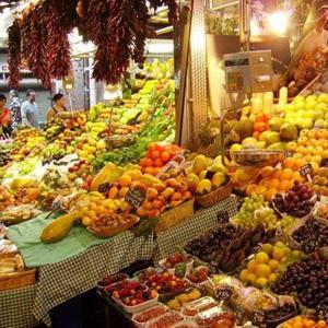 Рынки Омсукчана